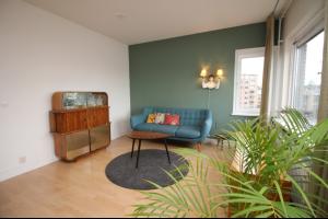 Bekijk appartement te huur in Amsterdam Marcantilaan: Gemeubileerd appartement in West - € 1450, 60m2 - 333241
