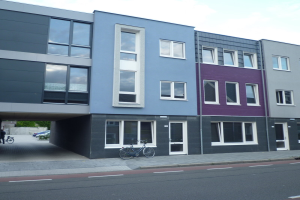 Bekijk studio te huur in Tilburg Hasseltstraat, € 610, 25m2 - 338588. Geïnteresseerd? Bekijk dan deze studio en laat een bericht achter!