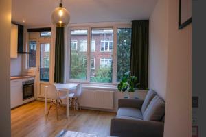 Te huur: Appartement Franselaan, Rotterdam - 1