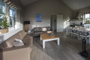 View house for rent in Noordwijk Zh Duinweg, € 1095, 80m2 - 388596. Interested? check out this house and leave a message!