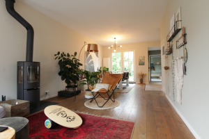 For rent: House Rozenstraat, Zwolle - 1