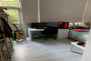 View room for rent in Groningen Riouwstraat, € 500, 15m2 - 392093. Interested? check out this room and leave a message!