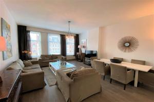 Te huur: Appartement Linnaeusstraat, Amsterdam - 1