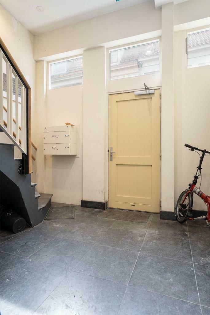 Te huur: Appartement Van Hattumstraat, Zwolle - 2
