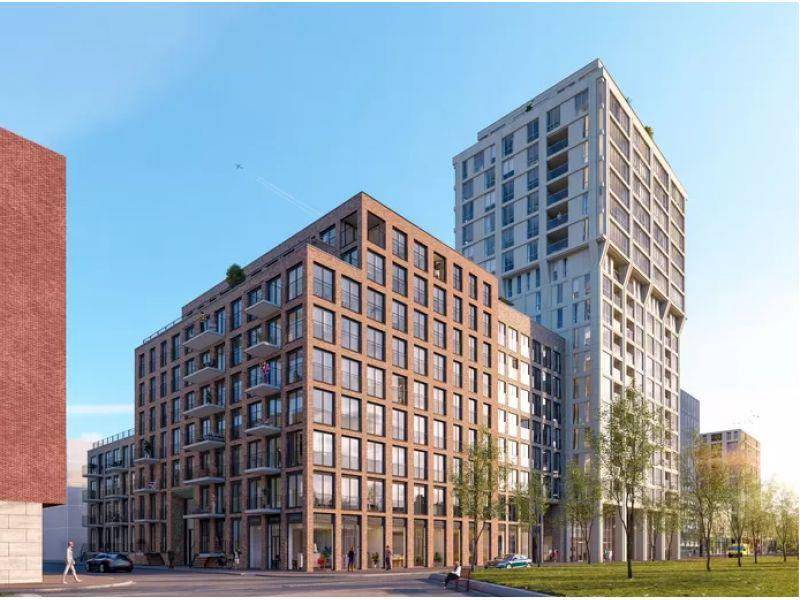 For rent: Apartment Torenallee, Eindhoven - 3