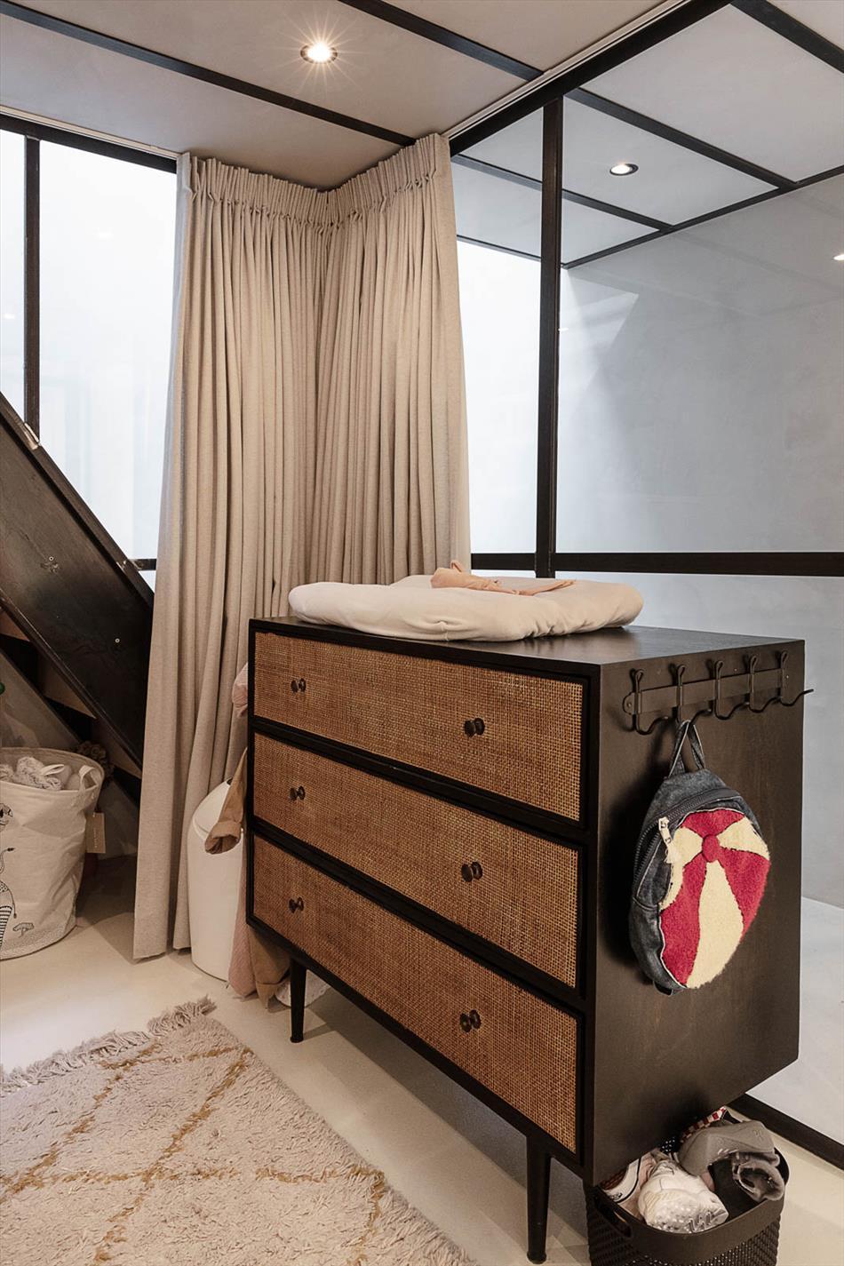 Te huur: Appartement Lauriergracht, Amsterdam - 19