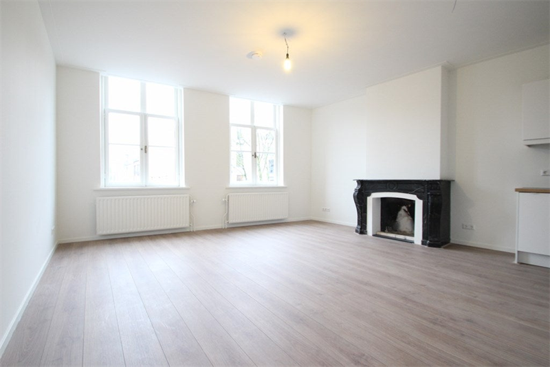 Te huur: Appartement Nieuwegracht, Utrecht - 5