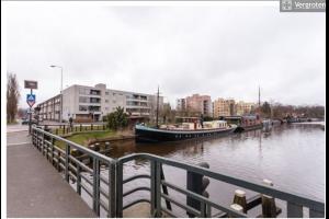 Bekijk appartement te huur in Groningen Wilhelminakade, € 1050, 110m2 - 292882. Geïnteresseerd? Bekijk dan deze appartement en laat een bericht achter!