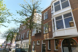 For rent: Apartment Antonie Duyckstraat, Den Haag - 1