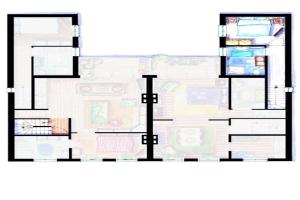 Te huur: Appartement Willemstraat, Eindhoven - 1