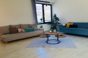 Bekijk appartement te huur in Amsterdam Kiekstraat, € 1750, 60m2 - 365967. Geïnteresseerd? Bekijk dan deze appartement en laat een bericht achter!
