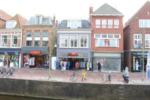 Bekijk appartement te huur in Leeuwarden Nieuwestad, € 625, 71m2 - 340907. Geïnteresseerd? Bekijk dan deze appartement en laat een bericht achter!