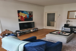 Te huur: Appartement Geuzenstraat, Amsterdam - 1