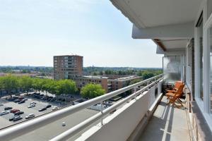 For rent: Apartment Karel de Grotelaan, Deventer - 1
