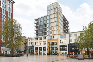 View apartment for rent in Nijmegen Plein 1944, € 1365, 84m2 - 388663. Interested? check out this apartment and leave a message!