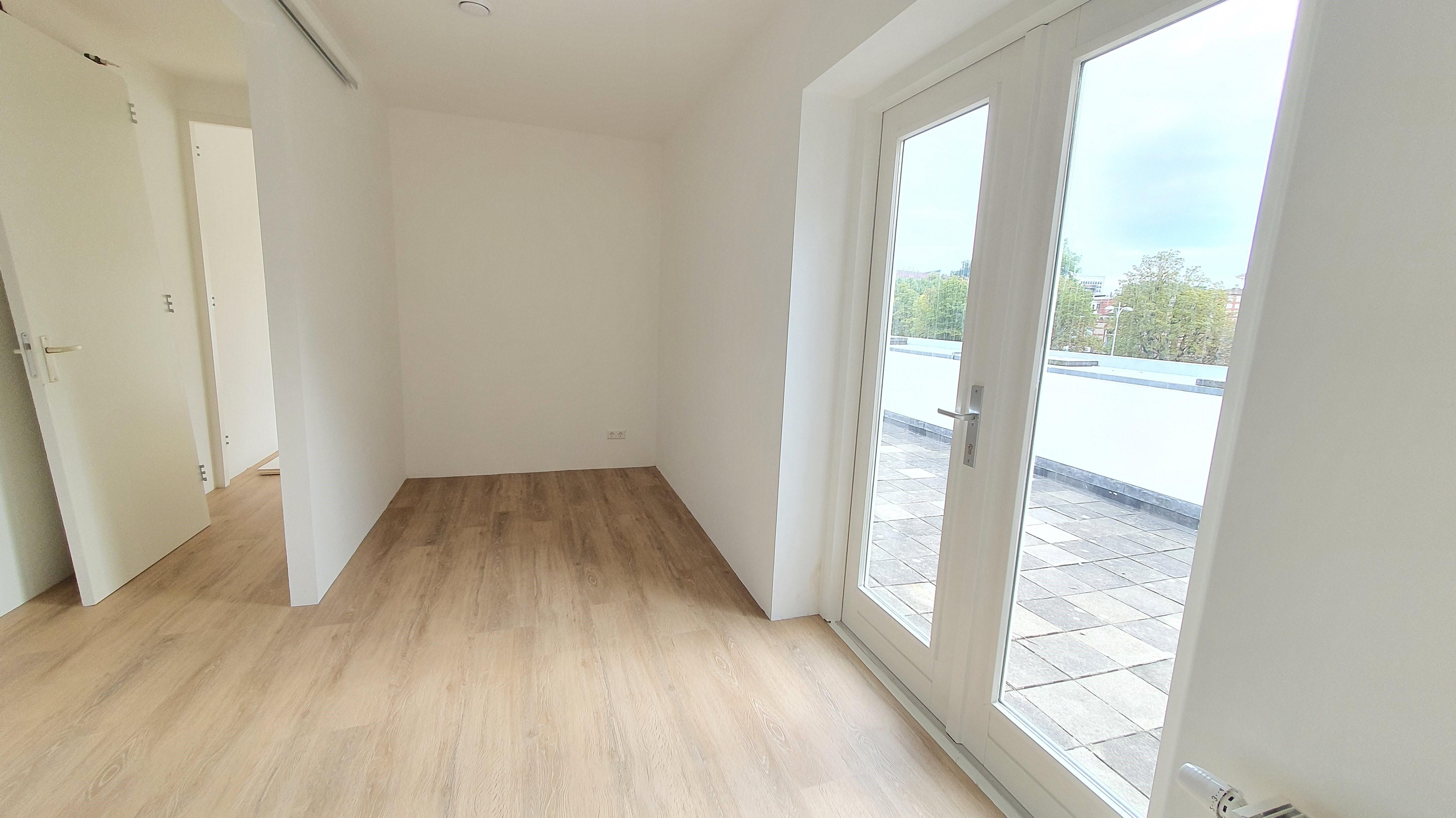 Te huur: Appartement Achter de Arnhemse Poortwal, Amersfoort - 7