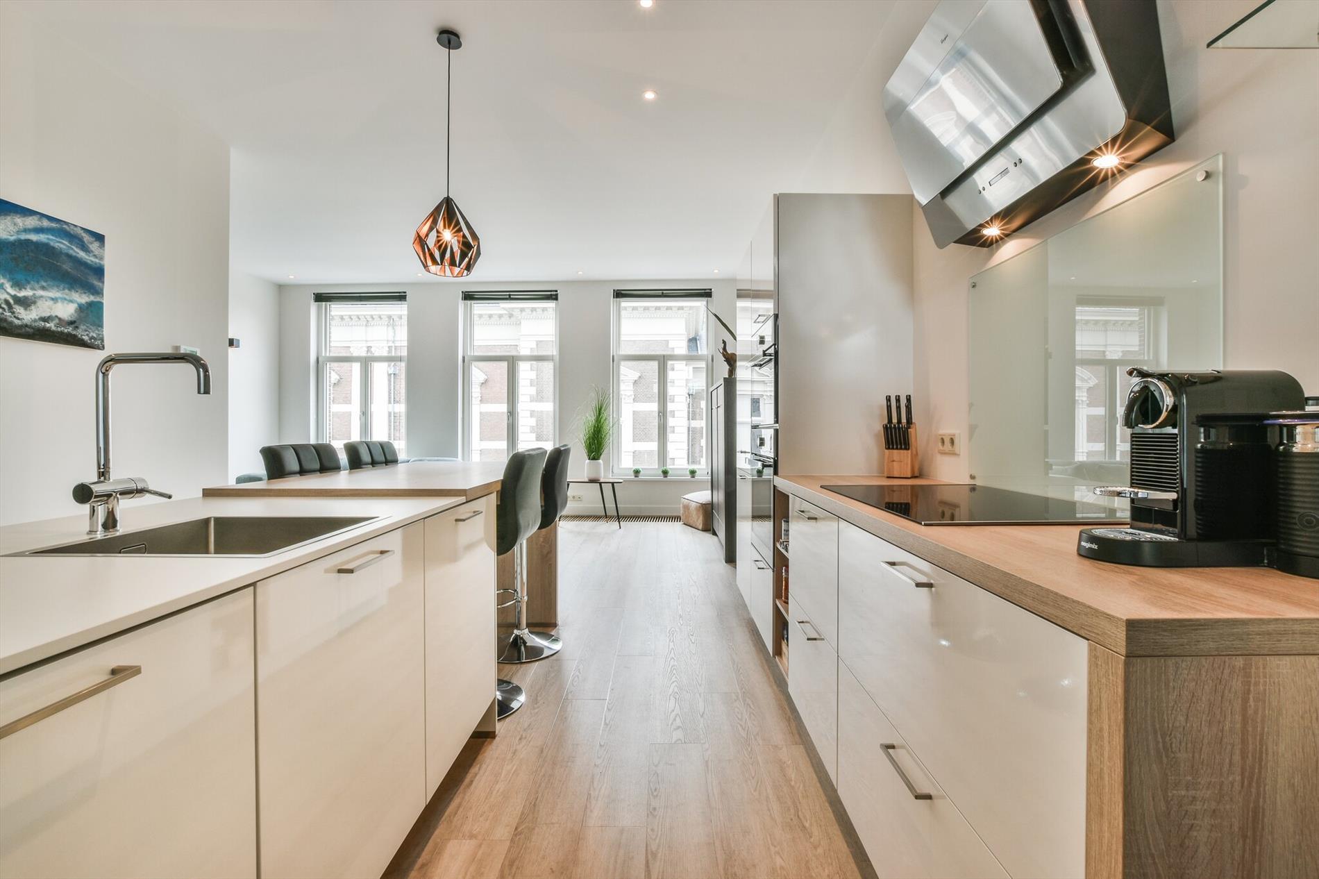 Te huur: Appartement Jan Willem Brouwersstraat, Amsterdam - 8