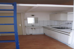 View room for rent in Nijmegen Groesbeekseweg, € 390, 17m2 - 395834. Interested? check out this room and leave a message!