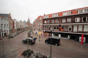 View apartment for rent in Zwolle Wolweverstraat, € 825, 50m2 - 395568. Interested? check out this apartment and leave a message!