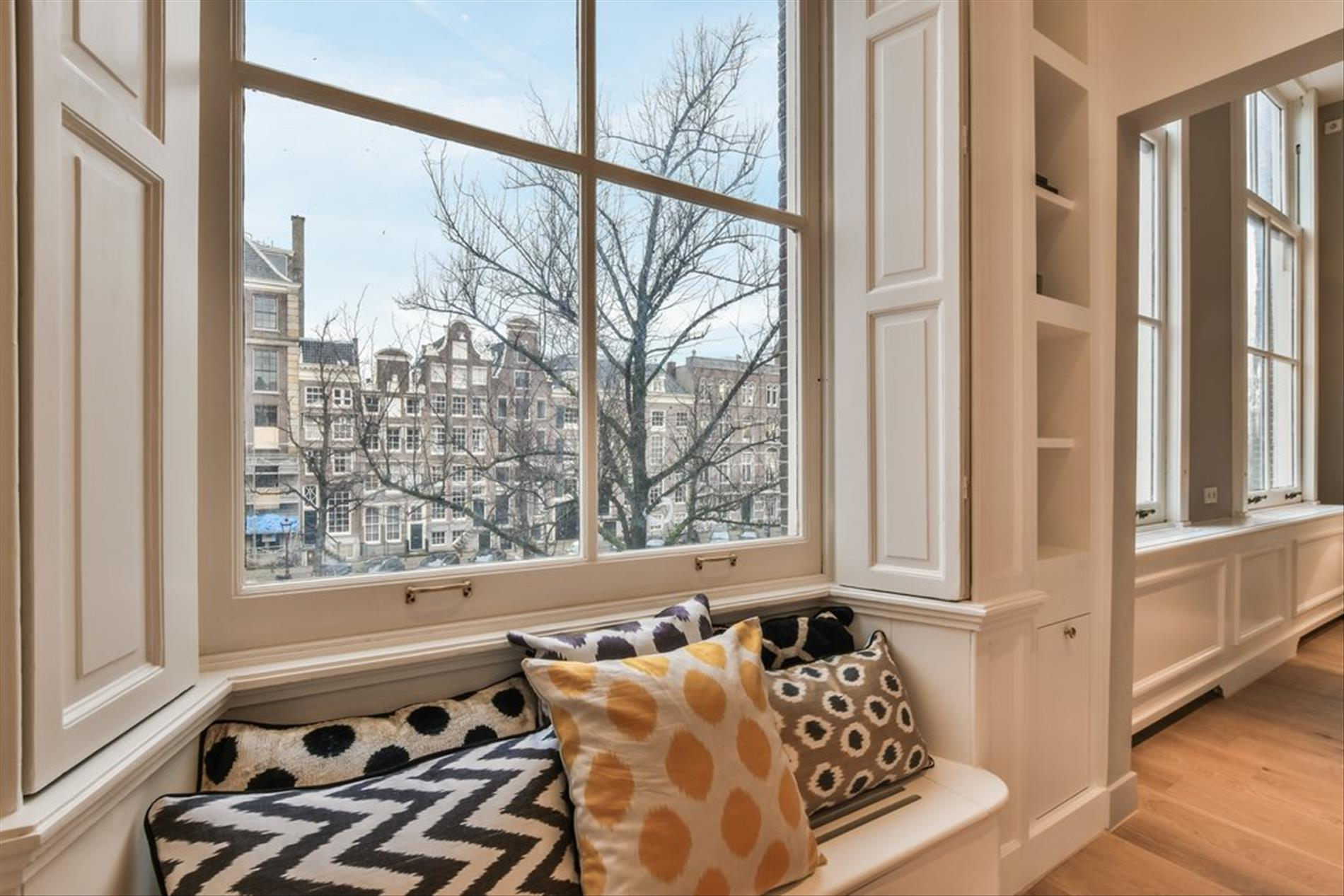 For rent: Apartment Keizersgracht, Amsterdam - 5