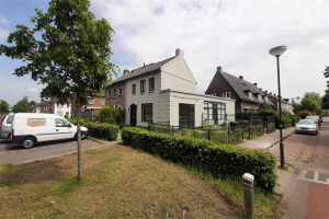 For rent: House Michiel de Ruyterweg, Vught - 1