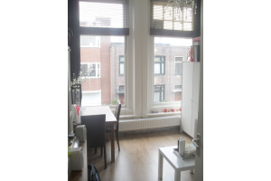 Bekijk kamer te huur in Groningen Wassenberghstraat, € 315, 17m2 - 293683. Geïnteresseerd? Bekijk dan deze kamer en laat een bericht achter!
