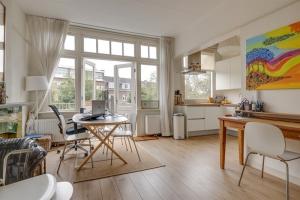 Te huur: Appartement Merelstraat, Utrecht - 1