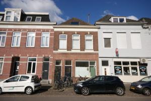 Bekijk studio te huur in Breda Teteringsedijk, € 675, 35m2 - 336480. Geïnteresseerd? Bekijk dan deze studio en laat een bericht achter!