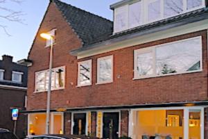Te huur: Woning Oranje-Nassaulaan, Utrecht - 1