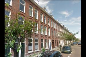 Bekijk studio te huur in Den Haag Daguerrestraat, € 825, 50m2 - 330999. Geïnteresseerd? Bekijk dan deze studio en laat een bericht achter!