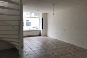 Te huur: Woning Maasstraat, Schiedam - 1