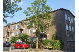 Bekijk appartement te huur in Den Bosch Jacob van Maerlantstraat, € 1250, 92m2 - 292737. Geïnteresseerd? Bekijk dan deze appartement en laat een bericht achter!