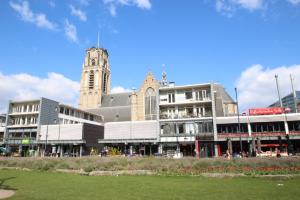 Bekijk appartement te huur in Rotterdam Grotekerkplein, € 1095, 45m2 - 365108. Geïnteresseerd? Bekijk dan deze appartement en laat een bericht achter!