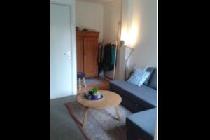 Bekijk studio te huur in Tilburg Korte Tuinstraat, € 595, 28m2 - 324984. Geïnteresseerd? Bekijk dan deze studio en laat een bericht achter!
