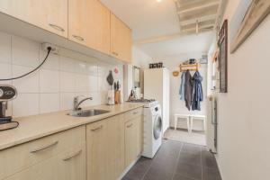 For rent: House van Galenstraat, Noordwijk Zh - 1