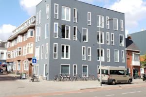 View apartment for rent in Groningen Boterdiep, € 995, 50m2 - 359729. Interested? check out this apartment and leave a message!