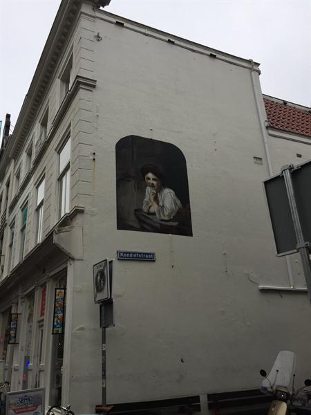 Te huur: Studio Koediefstraat, Den Haag - 1