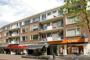 Bekijk appartement te huur in Enschede H.J. van Heekplein: Appartement - € 710, 75m2 - 299274