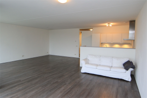 Te huur: Appartement Baanweg, Rotterdam - 1