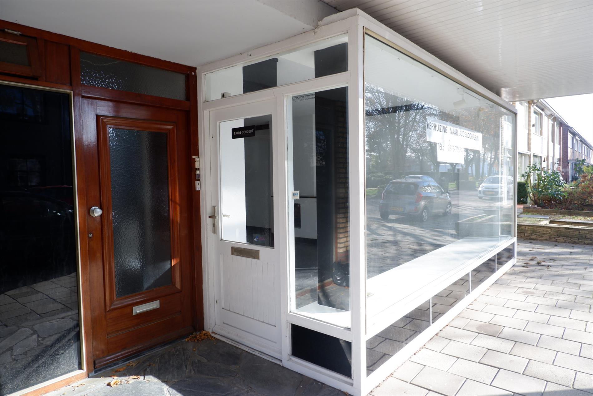 Te huur: Studio Burg. Remmenstraat, Budel - 12