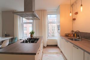 Te huur: Appartement Rochussenstraat, Amsterdam - 1