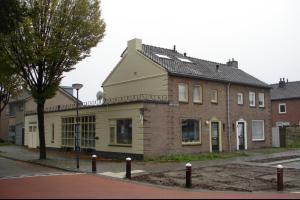 Bekijk studio te huur in Vught Michiel de Ruyterweg: Studio - € 650, 30m2 - 295747