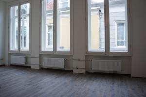 Bekijk studio te huur in Den Bosch Ridderstraat, € 850, 45m2 - 387072. Geïnteresseerd? Bekijk dan deze studio en laat een bericht achter!