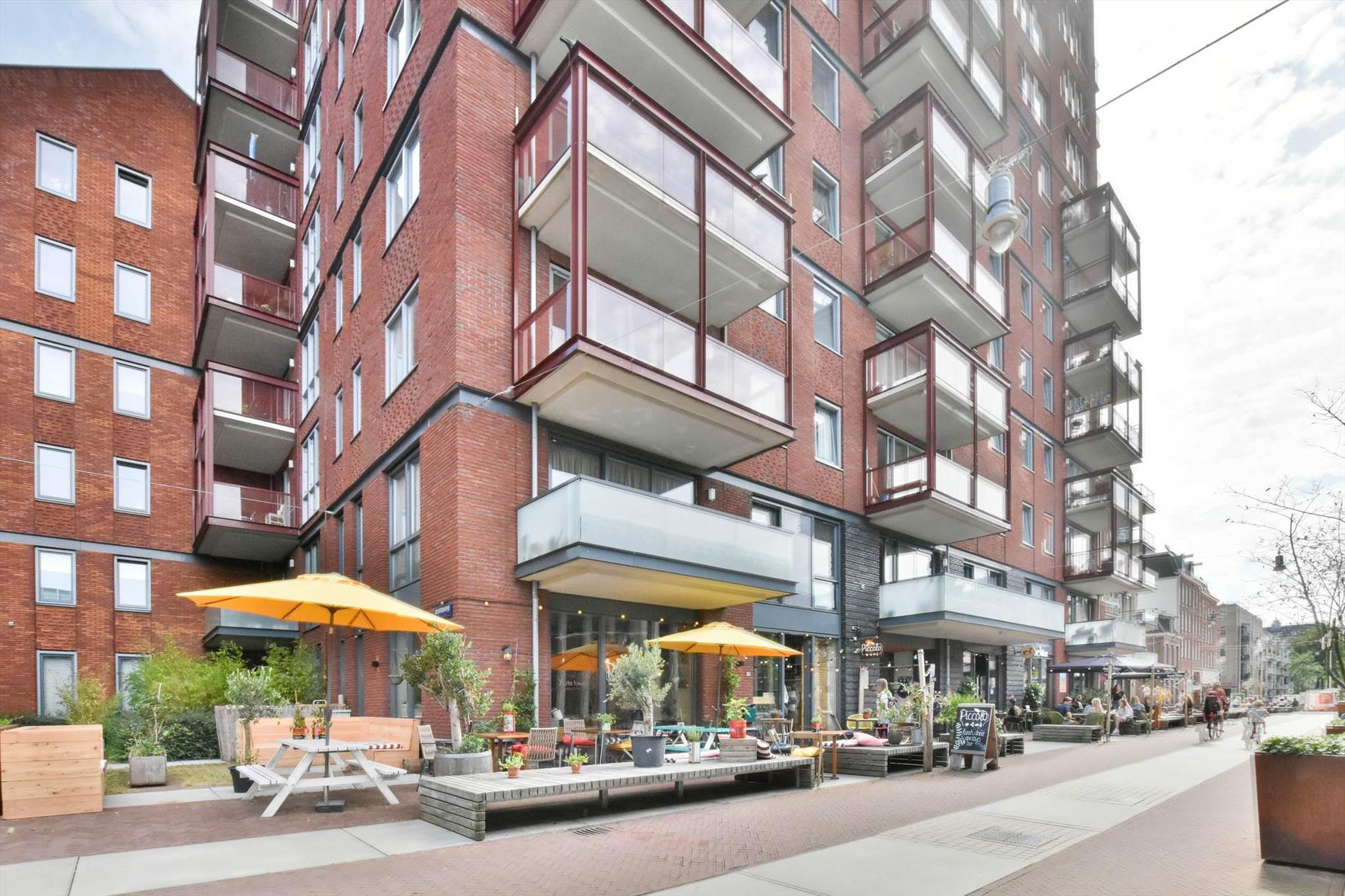 Te huur: Appartement Dichtershofje, Amsterdam - 27