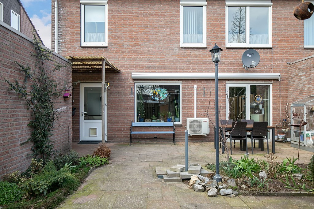 For rent: House Scheerderhof, Helmond - 31