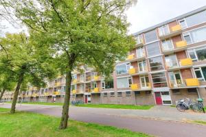 For rent: Apartment Moezeldreef, Utrecht - 1