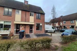 Te huur: Woning Blokpolder, Den Bosch - 1