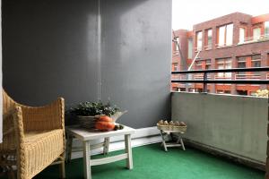 For rent: Apartment Burgemeester Prinsensingel, Roosendaal - 1
