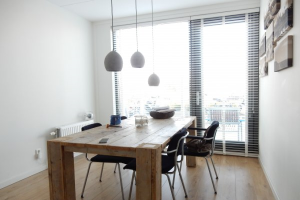 View house for rent in Apeldoorn Burgemeester Jhr. Quarles van Uffordlaan, € 1025, 140m2 - 374885. Interested? check out this house and leave a message!