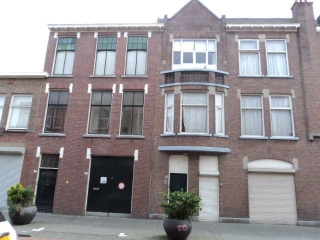 Te huur: Appartement Zaanstraat, Den Haag - 13